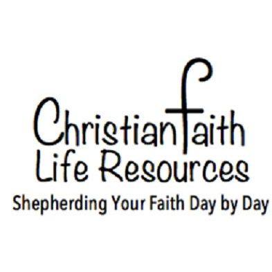 ChristianFaith Life Resources image 12