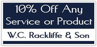 Rackliffe W C & Son Inc image 0