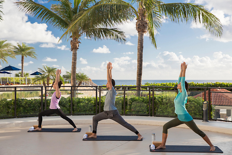 Fort Lauderdale Marriott Harbor Beach Resort & Spa image 6