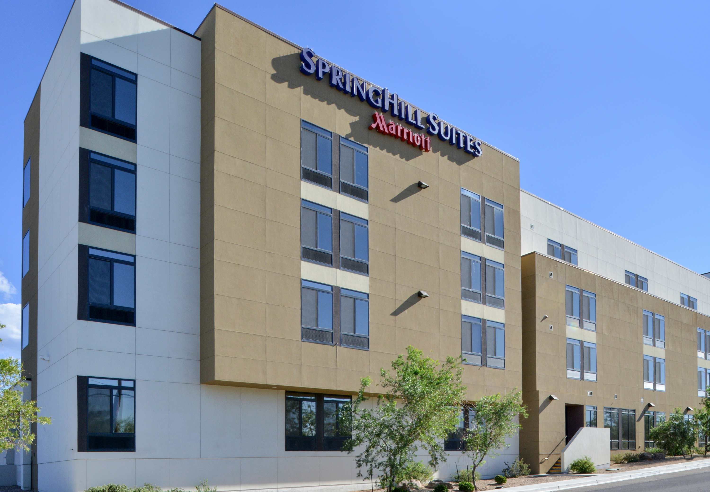 SpringHill Suites by Marriott Kingman Route 66 image 8
