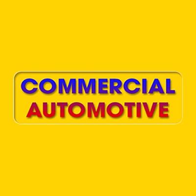 Commercial Automotive