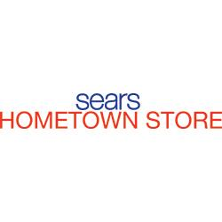 Sears Hometown Store-Closed
