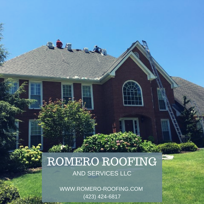 Romero Roofing and Services, LLC image 20