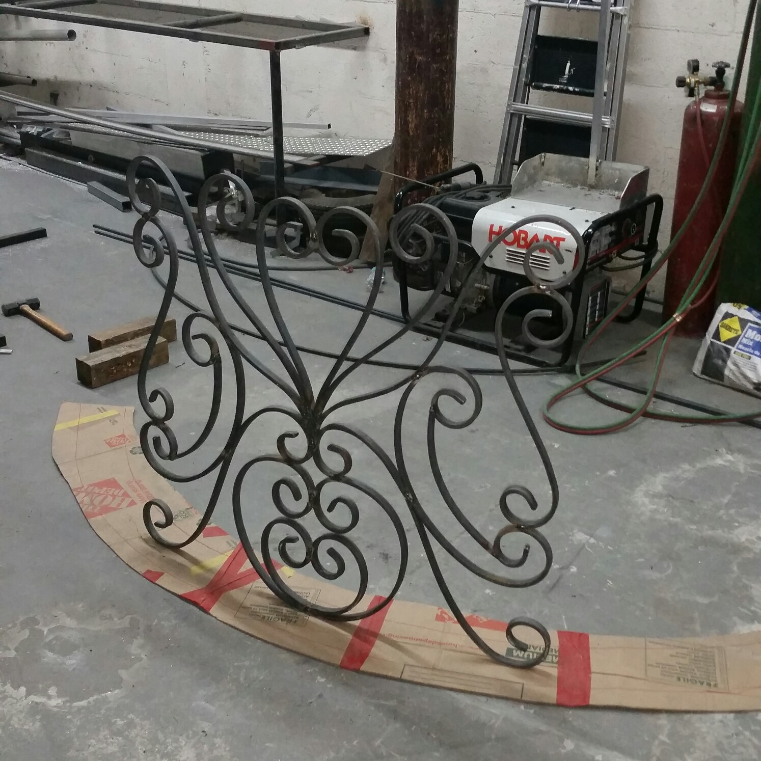 1 QUICK ALUMINUM & IRON WORK image 69