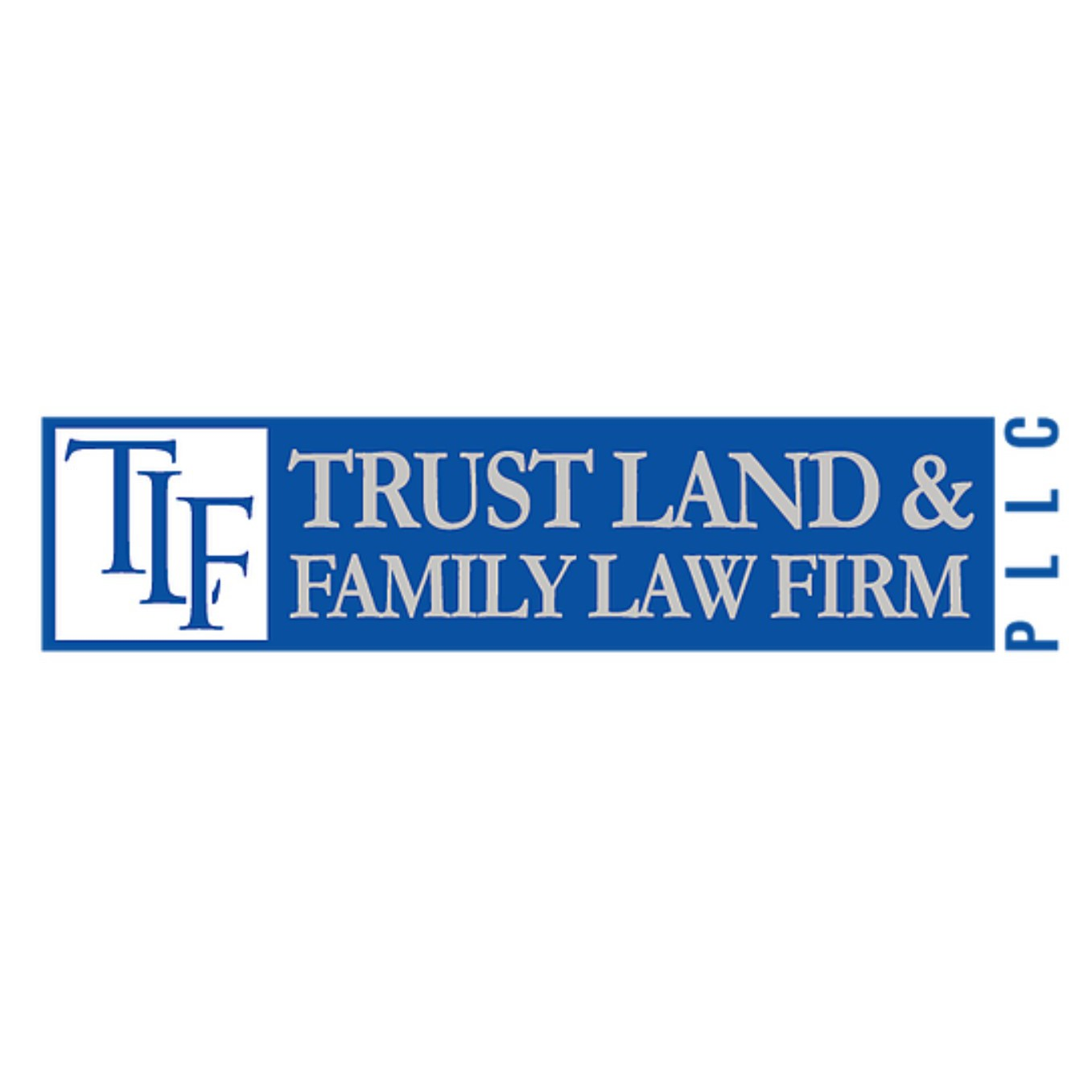 Trust Land and Family Law