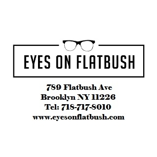Eyes on Flatbush