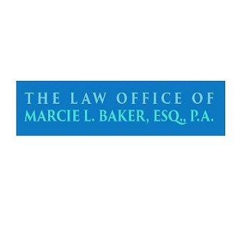 The Law Office Of Marcie L. Baker, Esq., P.A.