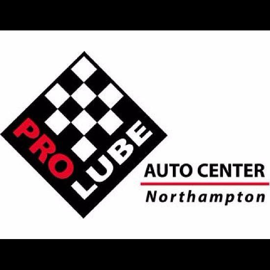 Prolube Auto Center Northampton