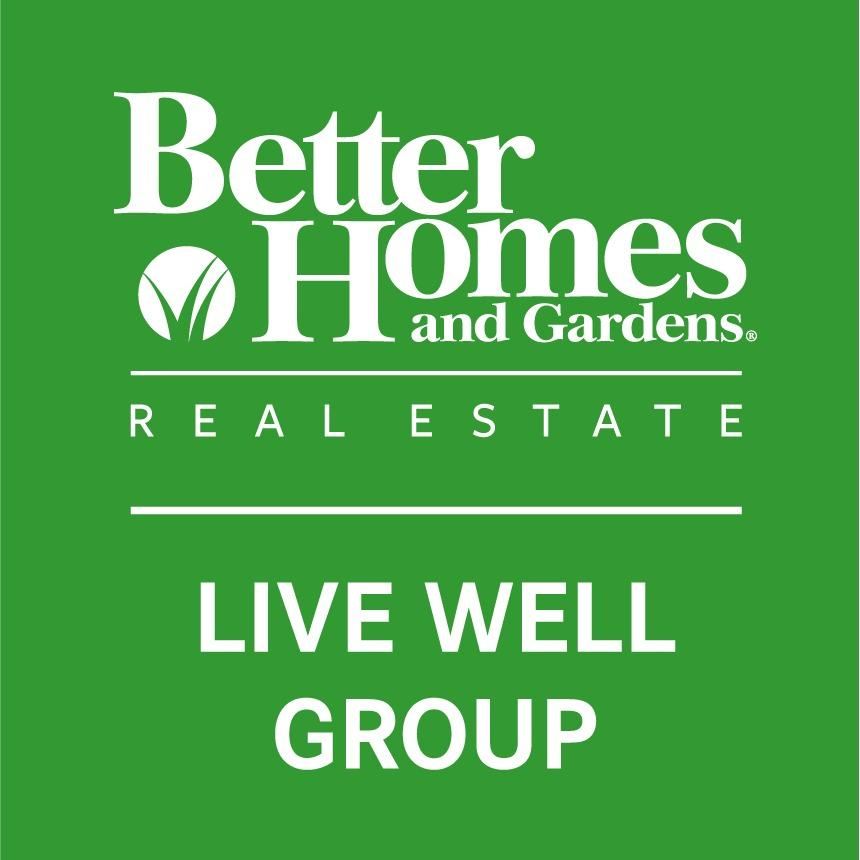 Better Homes and Gardens Real Estate Live Well Group