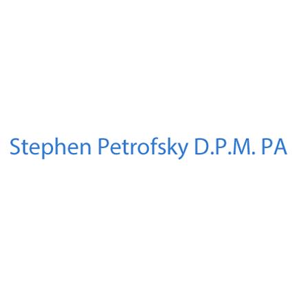 Stephen Petrofsky, DPM, PA image 1