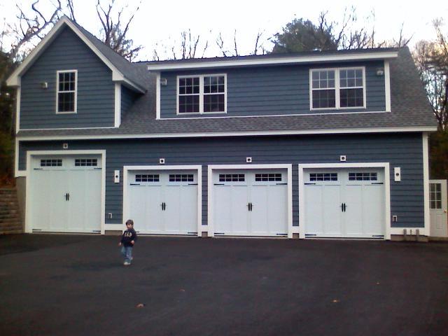 Steve Shumsky-Unlimited Overhead Doors LLC image 1