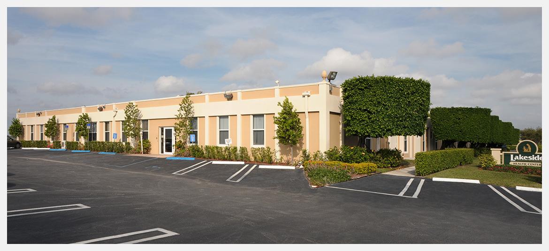 Lakeside Health Center image 0