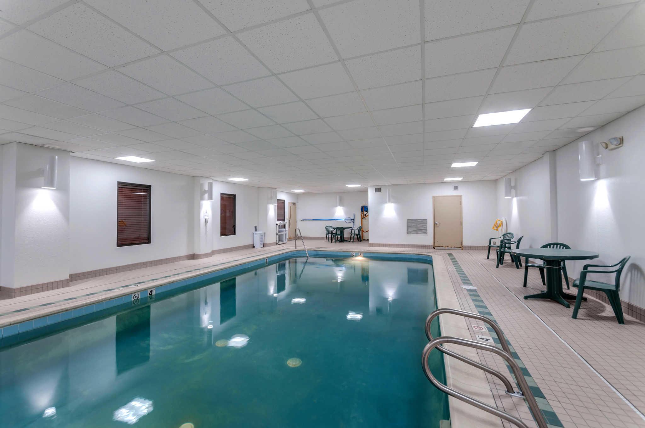 Comfort Inn & Suites Edgewood - Aberdeen image 25