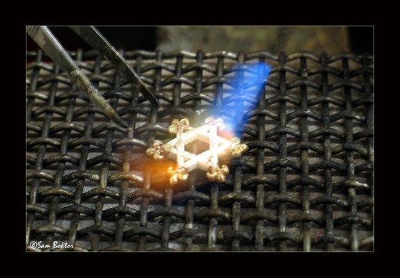 Sam's Jewelry & Watch Repairs image 24