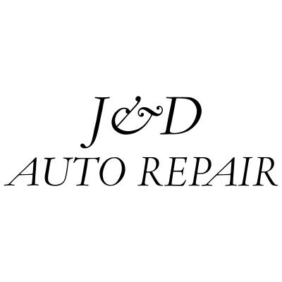 J & D Auto Repair