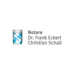 Notare Dr. Frank Eckert & Christian Schall