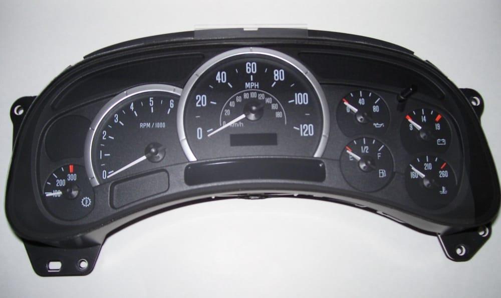 Speedometer Repair Guy image 1