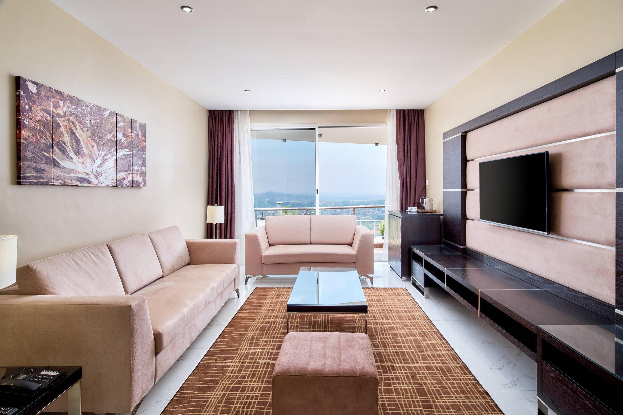 Protea Hotel by Marriott Kampala Skyz