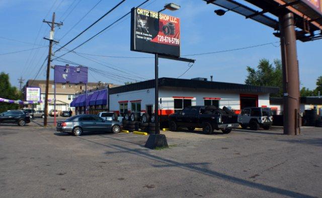 Ortiz Tire Shop image 6