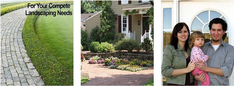 Scholl's Landscaping & Lawn Maintenance