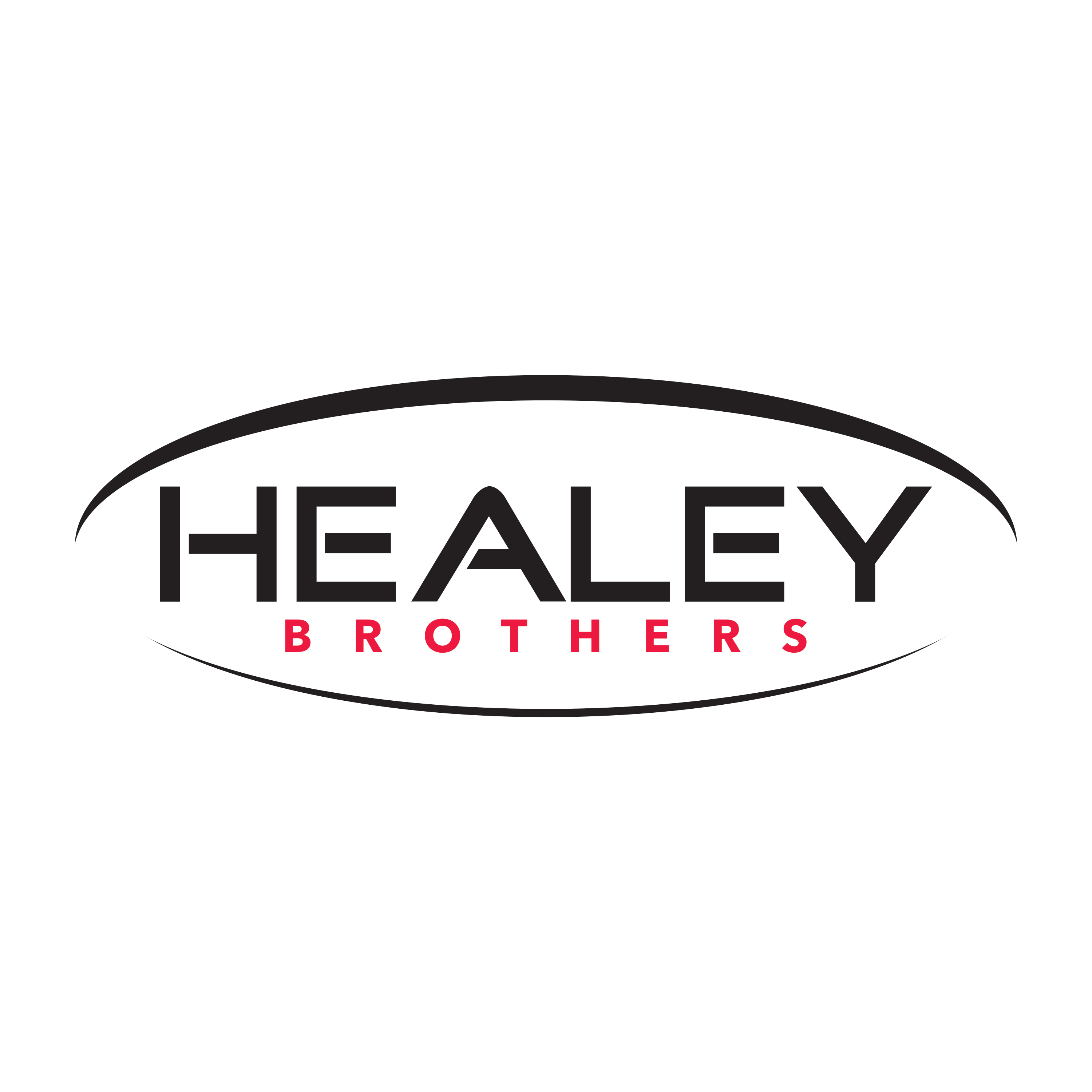 Healey Brothers Ford Logo