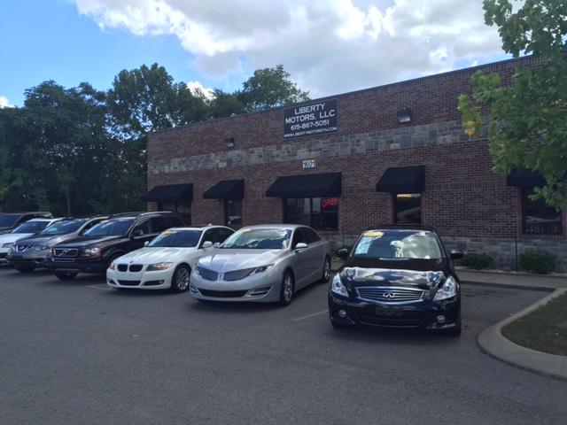 liberty motors in murfreesboro tn 37129 citysearch