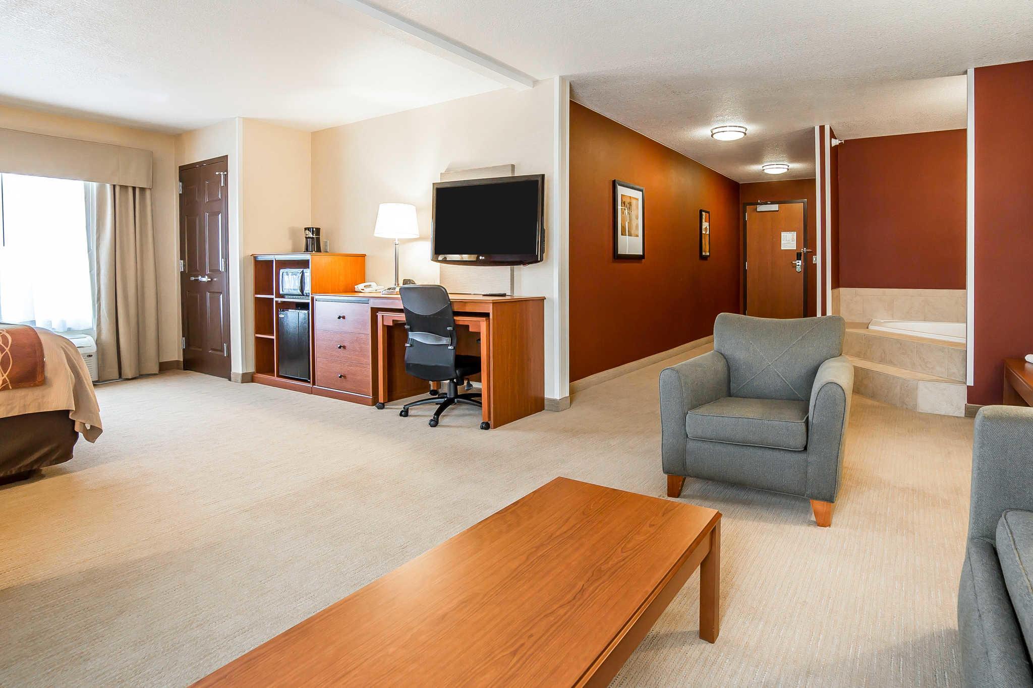 Comfort Inn Gateway to Glacier image 39