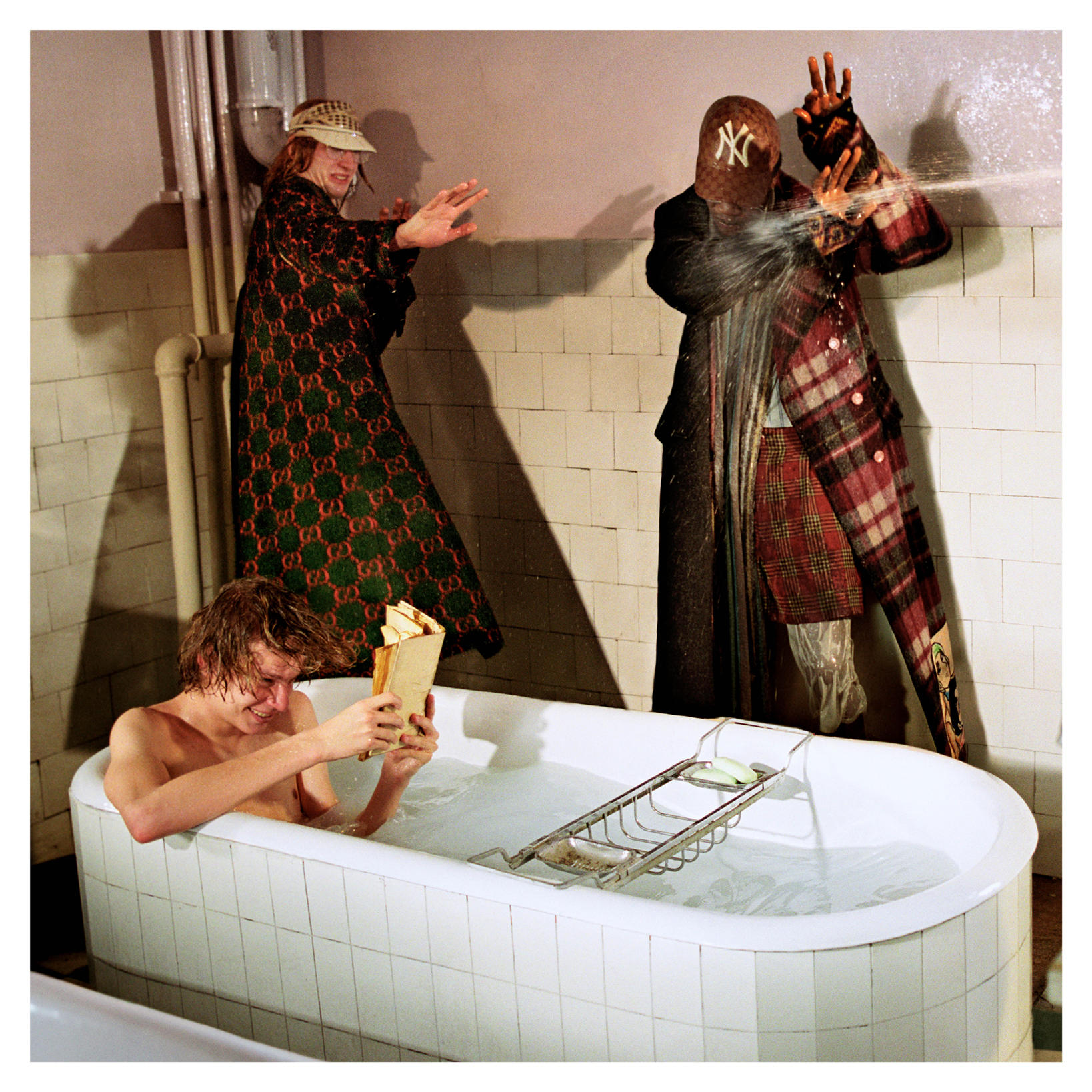 Gucci at Neiman Marcus image 14