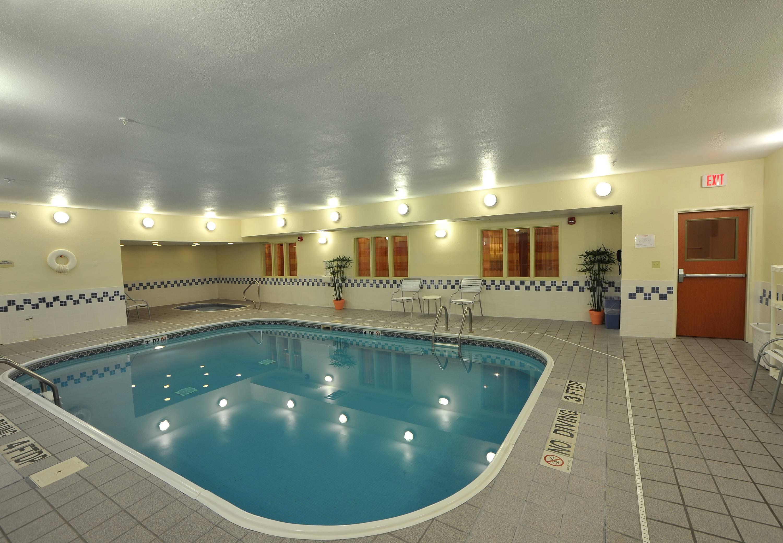 Fairfield Inn & Suites by Marriott Stillwater image 5