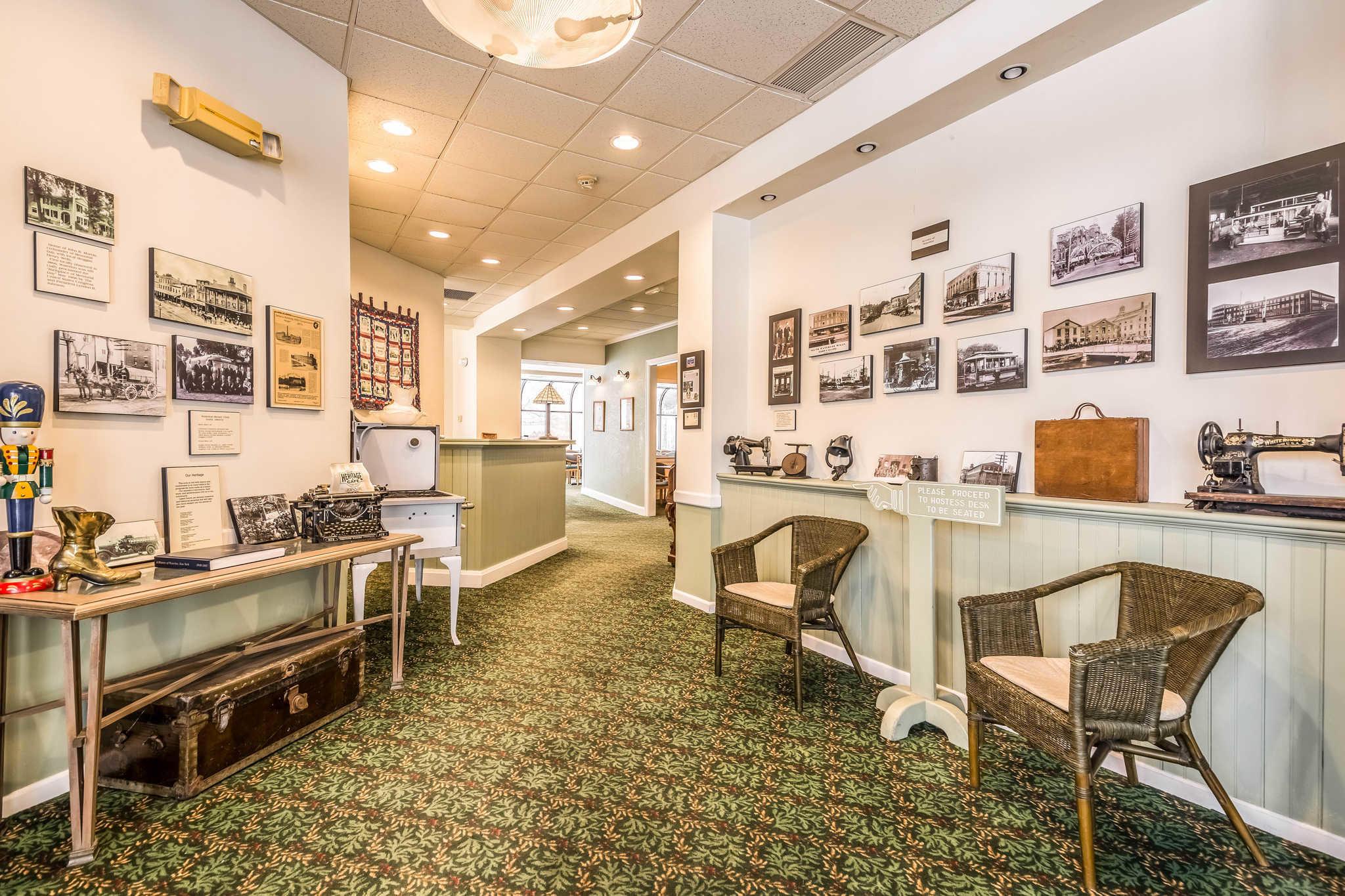 Quality Inn near Finger Lakes and Seneca Falls image 20