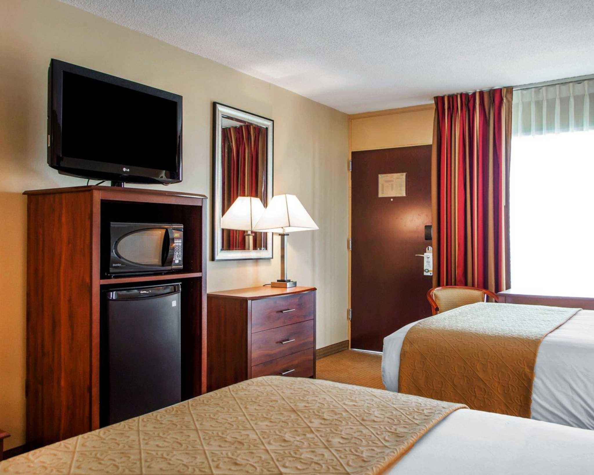Quality Inn Meadowlands image 14