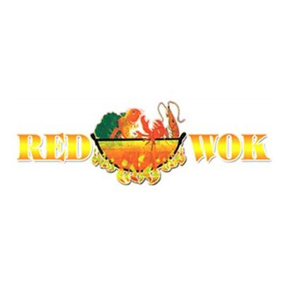 Red Wok Chinese Buffet