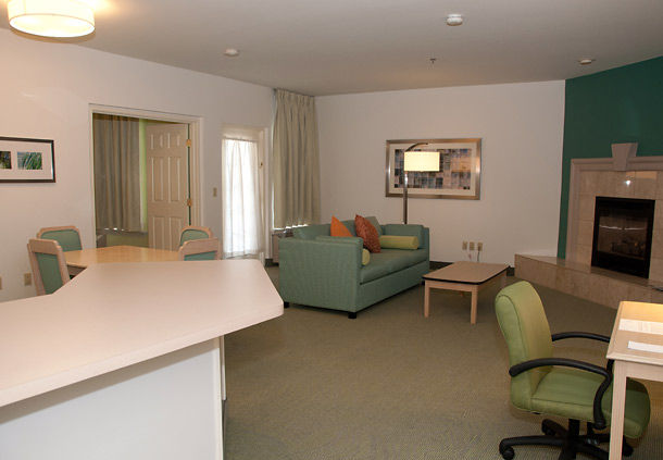 SpringHill Suites by Marriott Las Cruces image 7