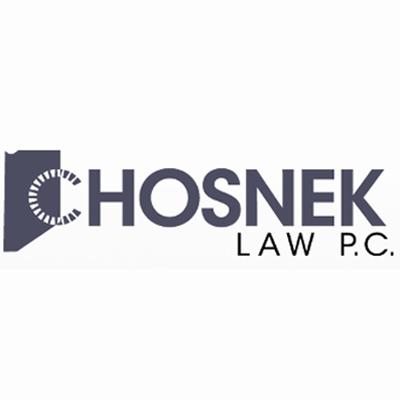 Chosnek Law, P.C.