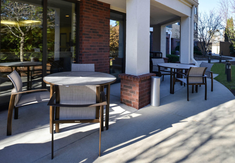 Courtyard by Marriott Milwaukee North/Brown Deer image 9