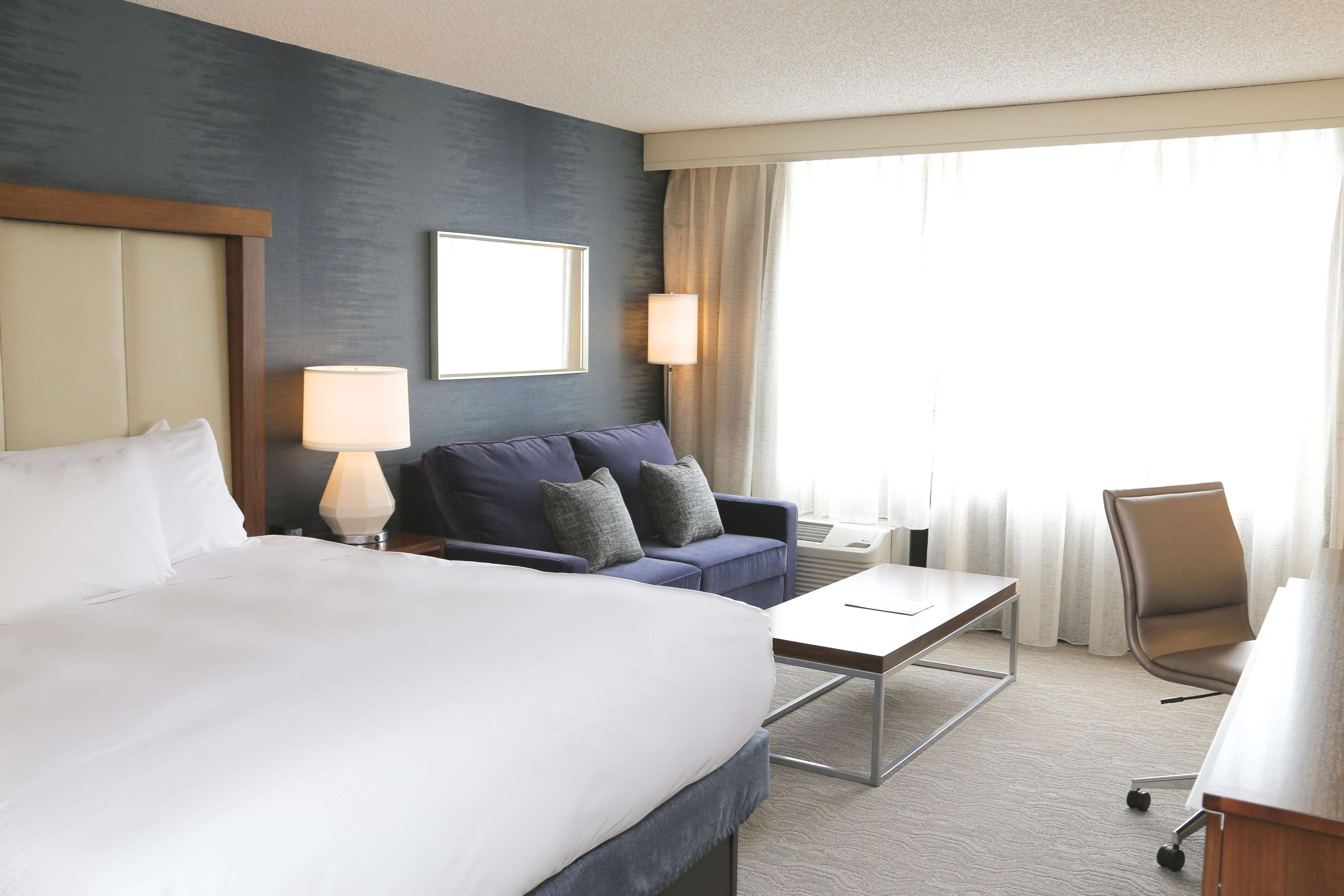 DoubleTree by Hilton Boston - Andover image 26