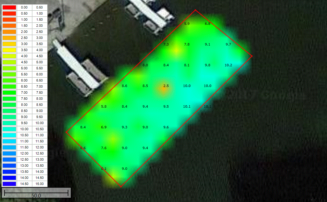 Higgs Hydrographic Tek image 8