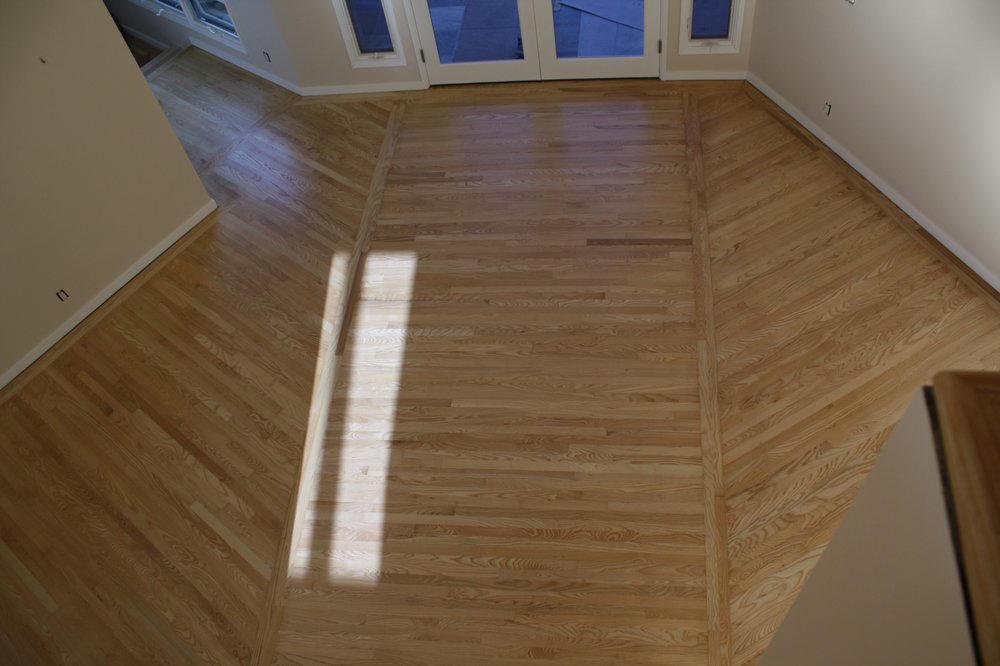 Sharp Wood Floors image 39