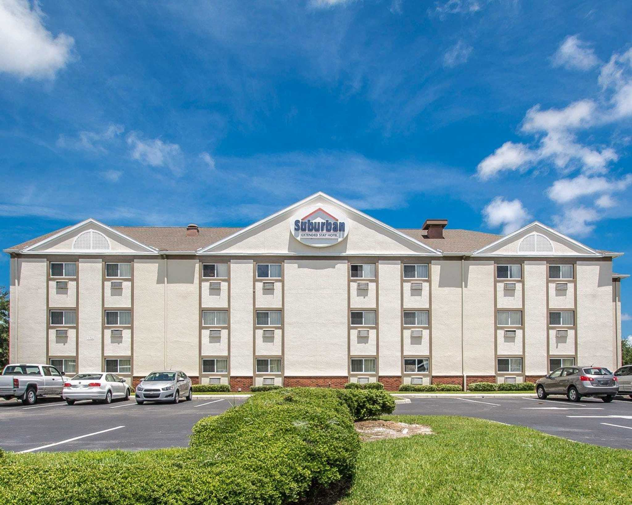 Suburban Extended Stay Hotel image 1