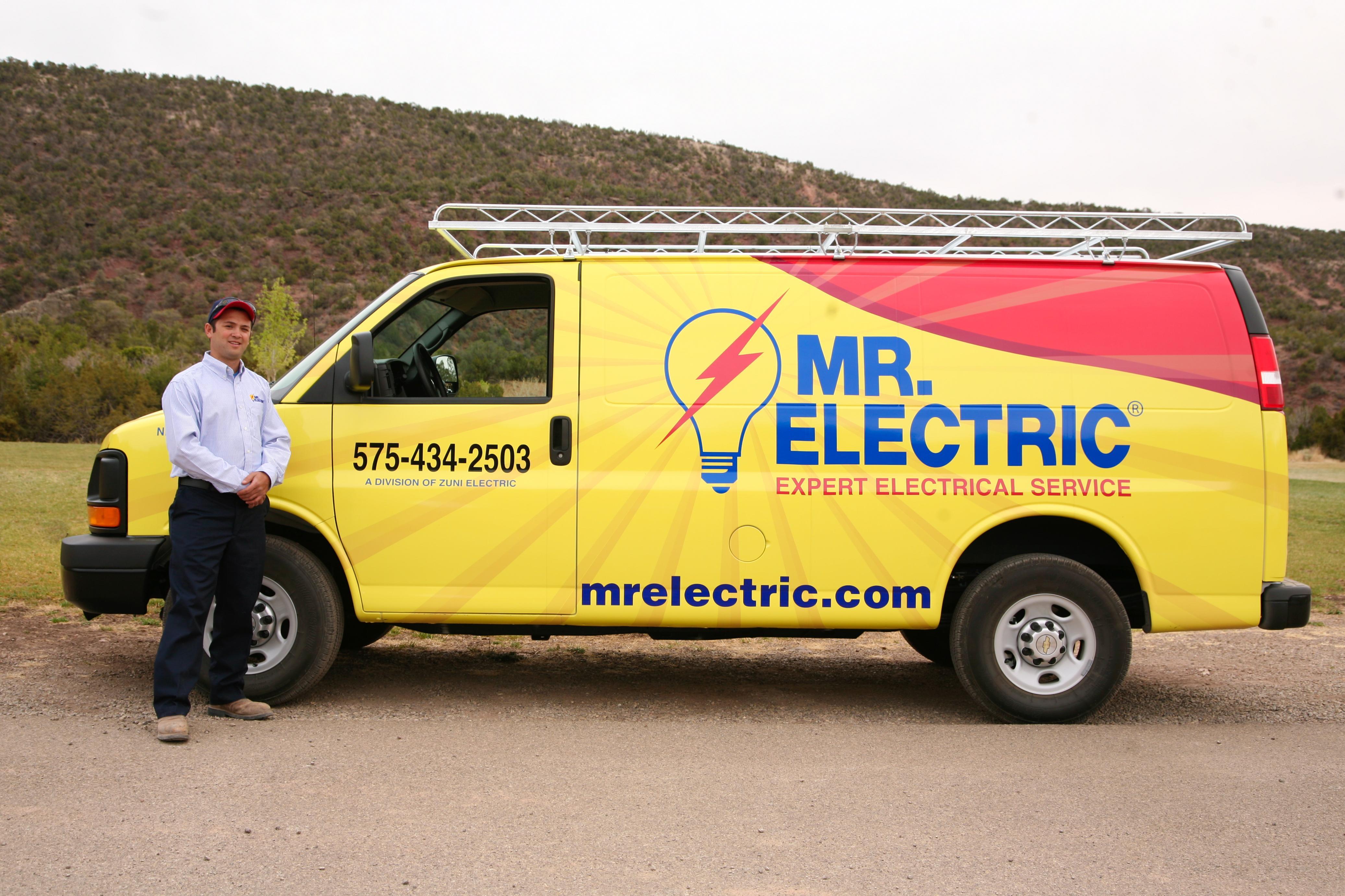 Mr. Electric image 0