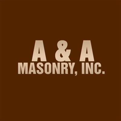 A & A Masonry, Inc.
