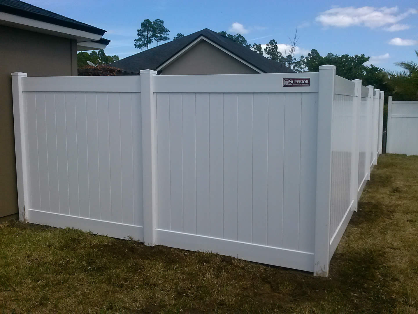 Fence Contractors Jacksonville Fl Fence Installation