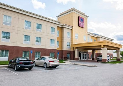 Motels Near Indianapolis International Airport