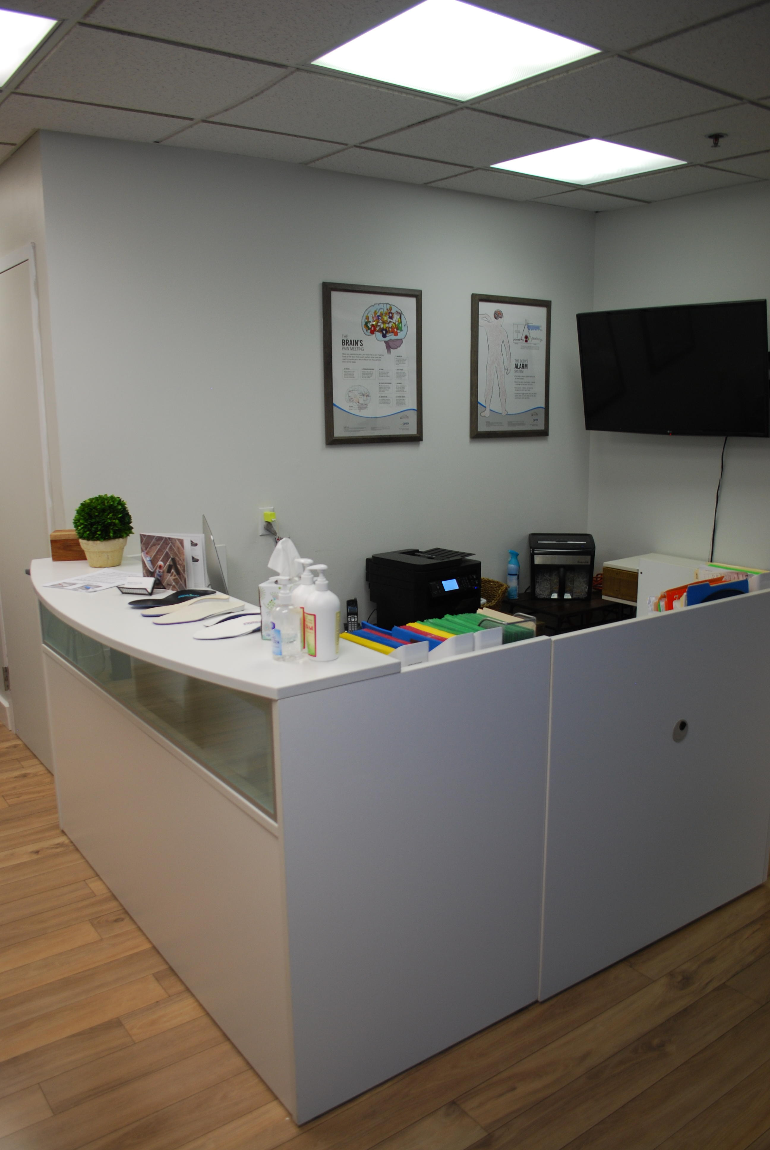 North Jersey Podiatry Specialists image 0