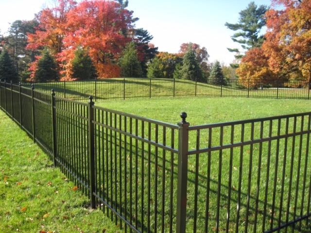 Valley Fence Company LLC image 1