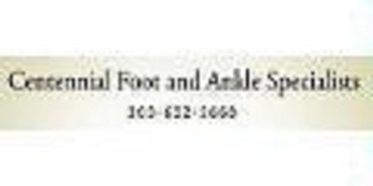 Centennial Foot & Ankle Specialists PC image 0