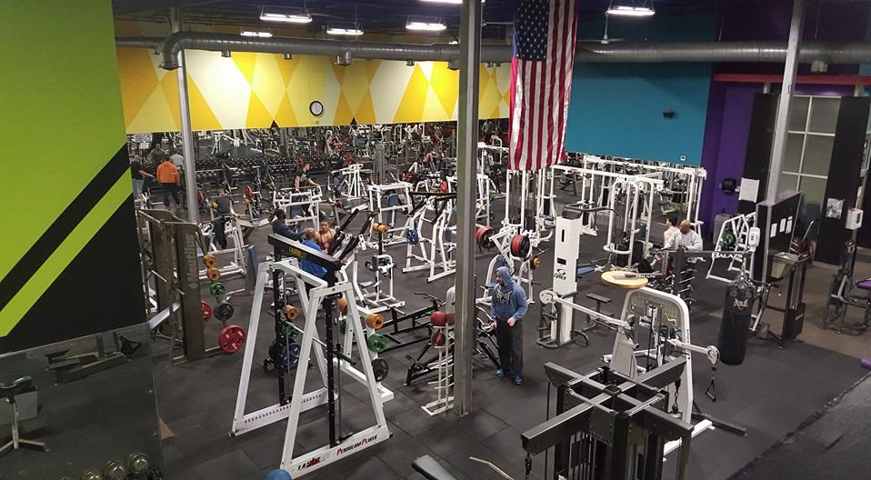 Pro-Fit Deer Park in Edgewood, NY - (631) 586-4...