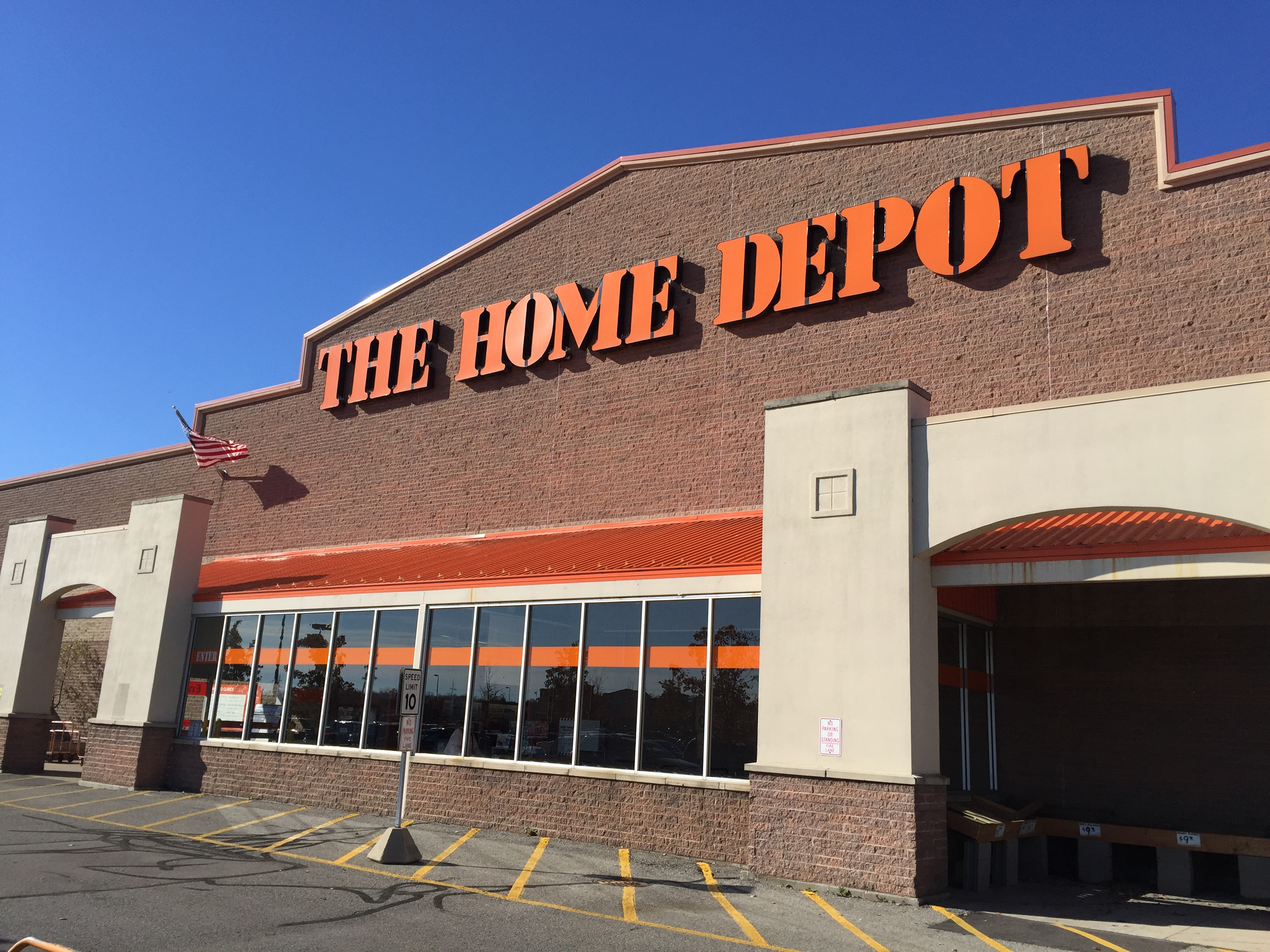 The Home Depot in Woodhaven, MI, photo #11