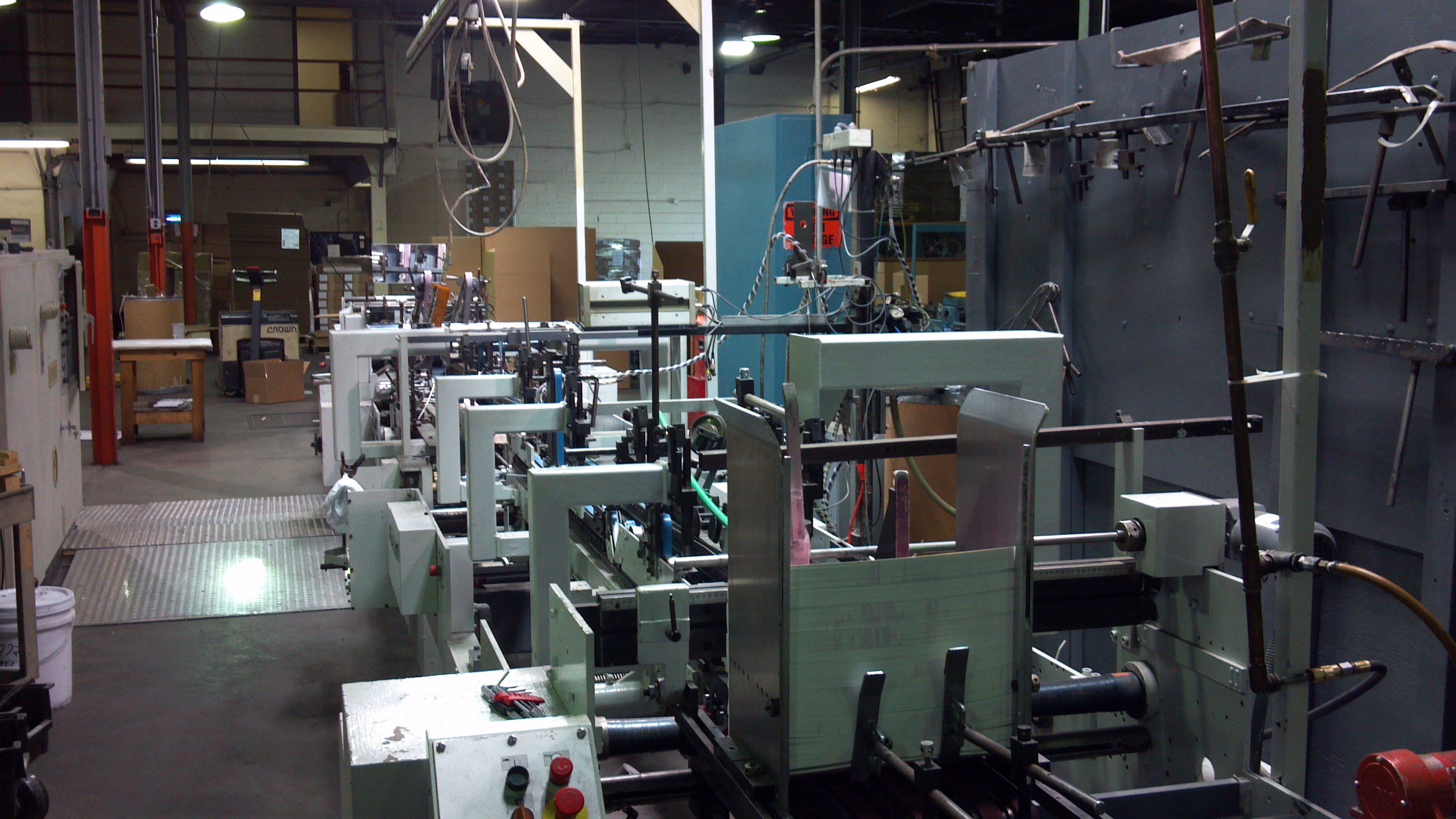 Complete Finishings  and  Folding Cartons, LLC image 13