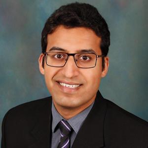 Waqas Azhar, MD
